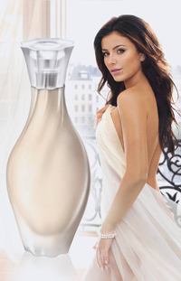 аромат Chiffon by Ani Lorak получил премию Russian Fragrance Awards Fifi 2010