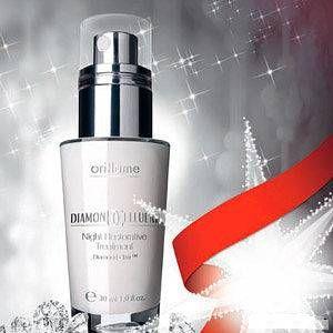 крем Diamond Cellular от Орифлейм получил премию Anne&Stiil Beauty Favorite