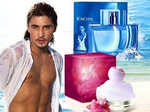 ароматы Excite и Dancing Lady от Орифлейм получили премию Аромат года 2009