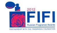 орифлэйм получает премию Fifi Russian Fragrance Awards