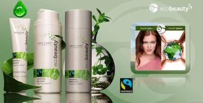 Серия Ecobeauty от Орифлейм получила премию Men's Health Awards