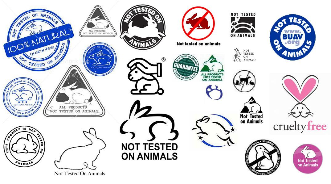 """Маркировка """"Не тестируется на животных"""""""