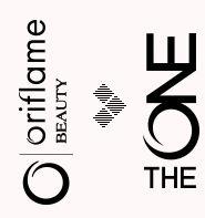 the one новый бренд от орифлейм