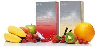 Natural Balance коктейль Нэчурал Баланс Wellness by Oriflame
