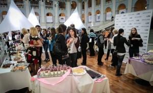 The One Орифлэйм - спонсор Недели моды в Москве