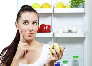 полезные продукты, здоровое питание