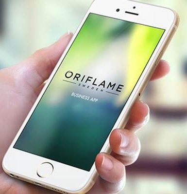 business_app_oriflame