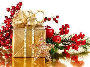 что подарить любимой на новый год