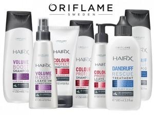 hairx для красивых и ухоженных волос