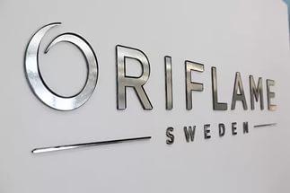 oriflame sweden Как все начиналось