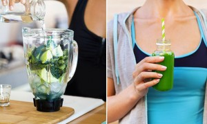 Насколько полезны свежевыжатые соки