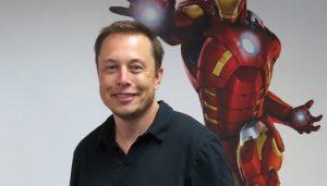 Илон Маск и его ТОП 10 правил успеха для предпринимателей нового поколения