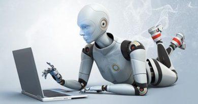 Робот для Вашего бизнеса
