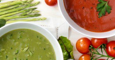 Что вы знаете о протеиновых супах?