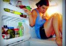 Отказ от еды после шести — миф?
