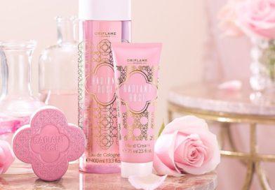 50 оттенков …розового